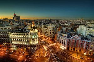 Cigarrillo Electrónico Madrid