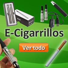Comprar cigarrillos electrónicos
