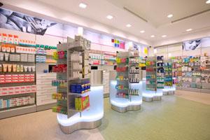 Cigarrillo Electrónico en Farmacias