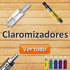 Comprar claromizadores