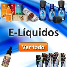 Comprar E-líquido