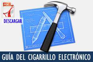 Guía sobre cigarrillos electrónicos