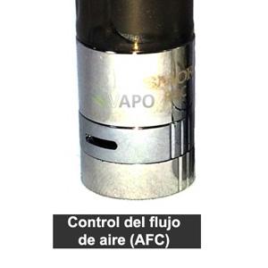 SMOK RVC Airflow